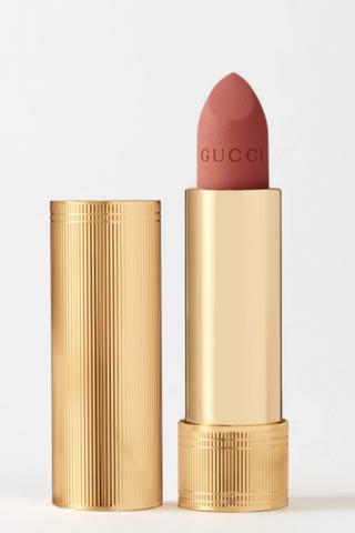 Gucci Beauty - Rouge à Lèvres Mat Lipstick 208