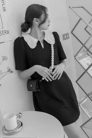 Coco Peter Pan Collar Dress